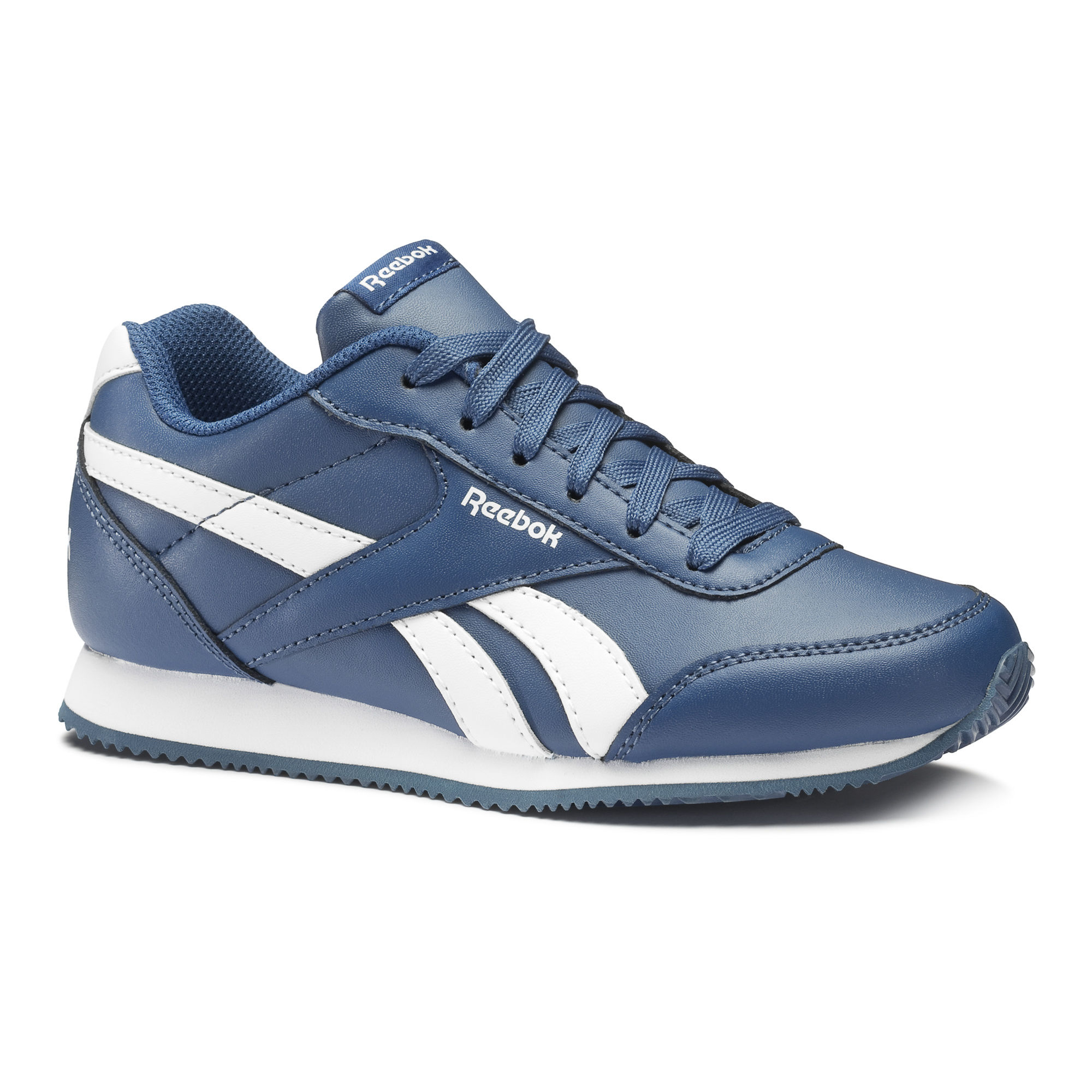 6a5965fcb25 Girls Sneakers Sale Online - Reebok Royal Classic Jogger 2.0 Blue White