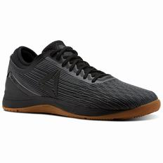 Reebok CrossFit Nano 8 Flexweave Mens Black Training Shoes (378VBTWO)