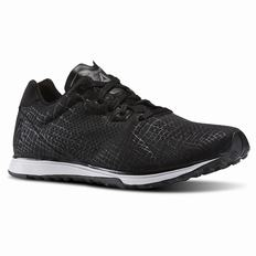 Reebok Eve TR Womens Black/White Training Shoes (487ELYHR)